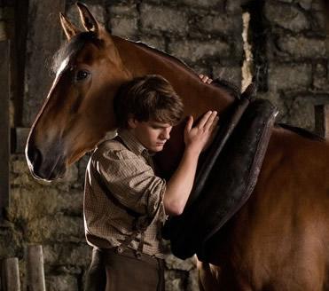 Wa(te)r Horse