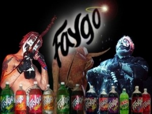 Faygo, sweet nectar of the juggalo