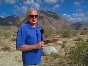 Huell Howser, California's Gold