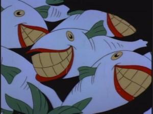 jokerfish