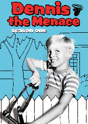 Dennis (the menace to be specific)