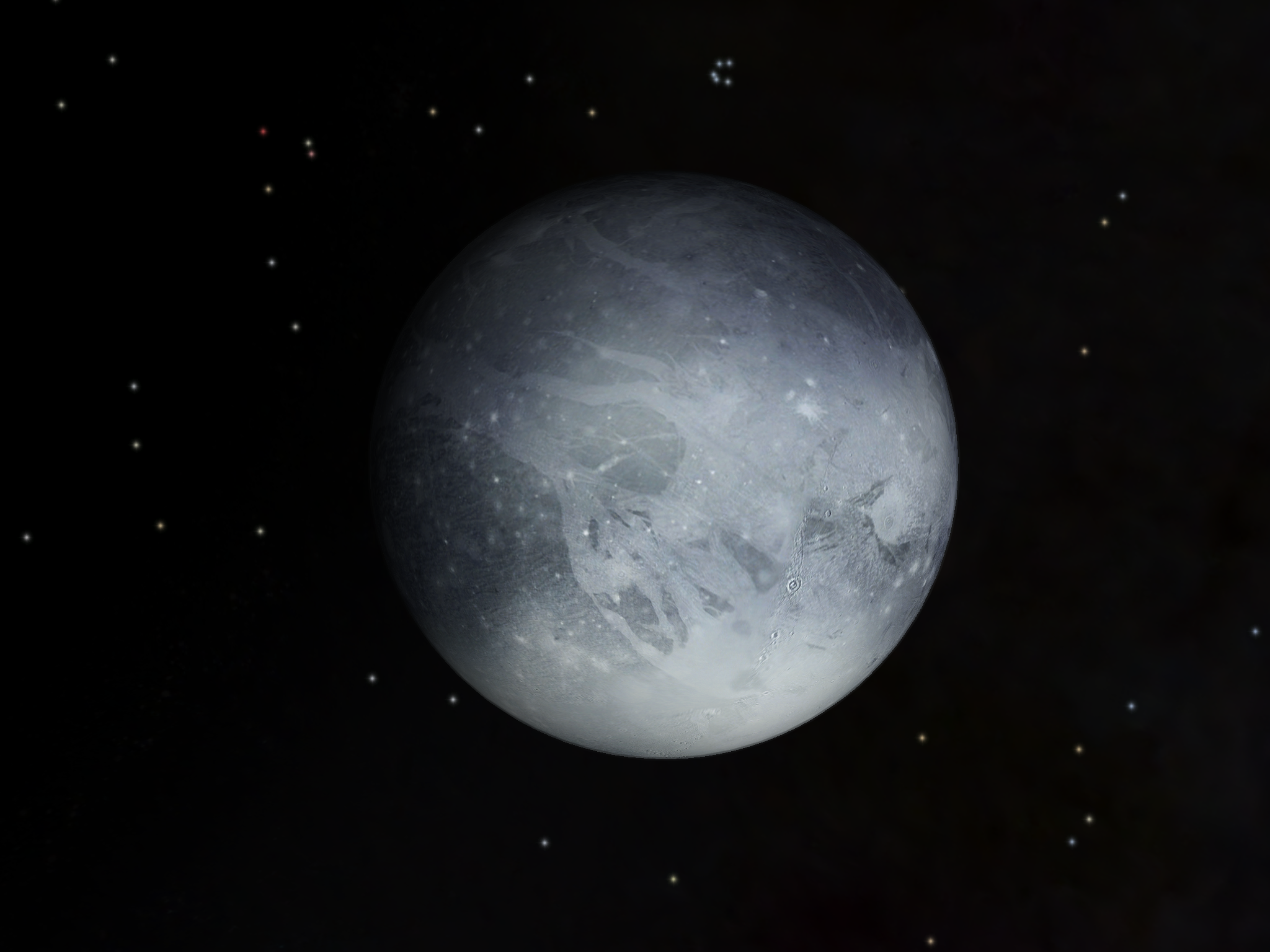 pluto planet real pictures - photo #2