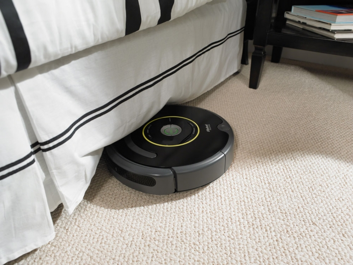 sheepish roomba