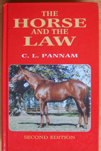 HORSE LAW